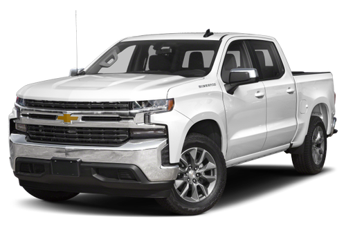 82 All New 2019 Chevrolet Silverado 1500 Review Concept with 2019 Chevrolet Silverado 1500 Review