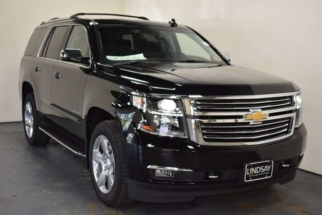 82 All New 2019 Chevrolet Tahoe Specs and Review for 2019 Chevrolet Tahoe