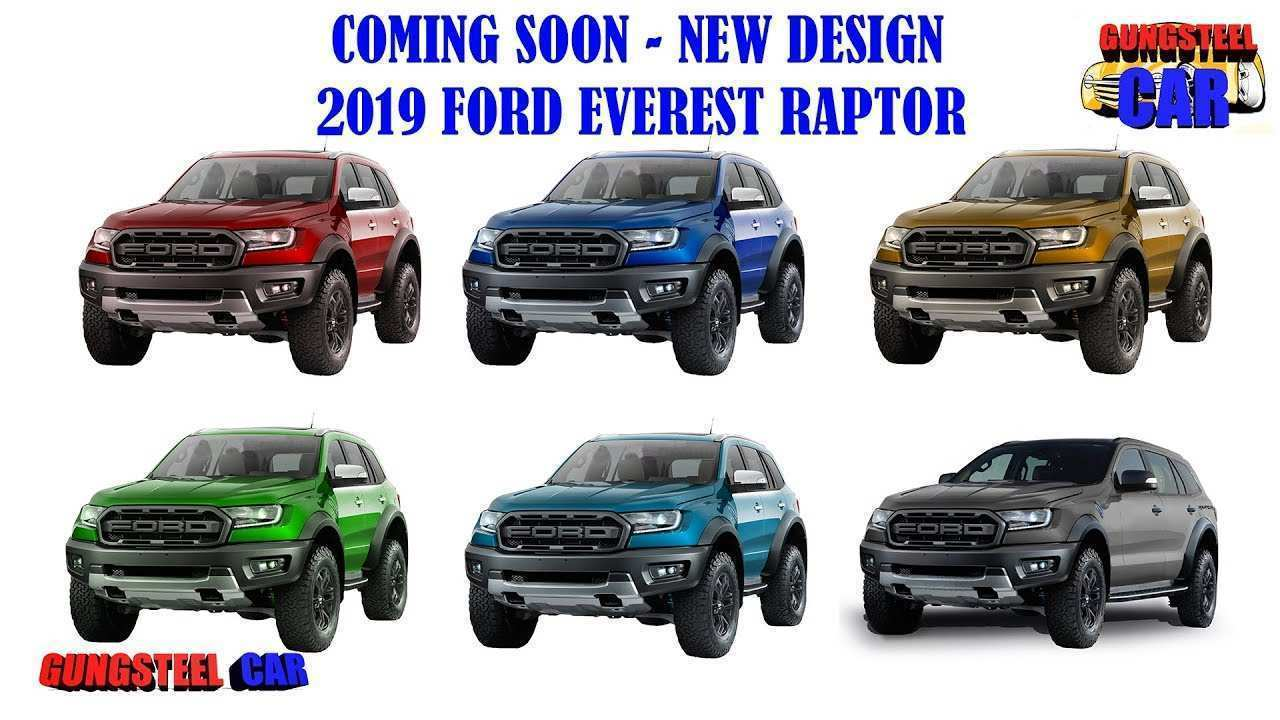 82 All New 2019 Ford Colors Redesign by 2019 Ford Colors