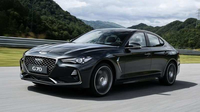 82 All New 2019 Genesis G80 Redesign with 2019 Genesis G80
