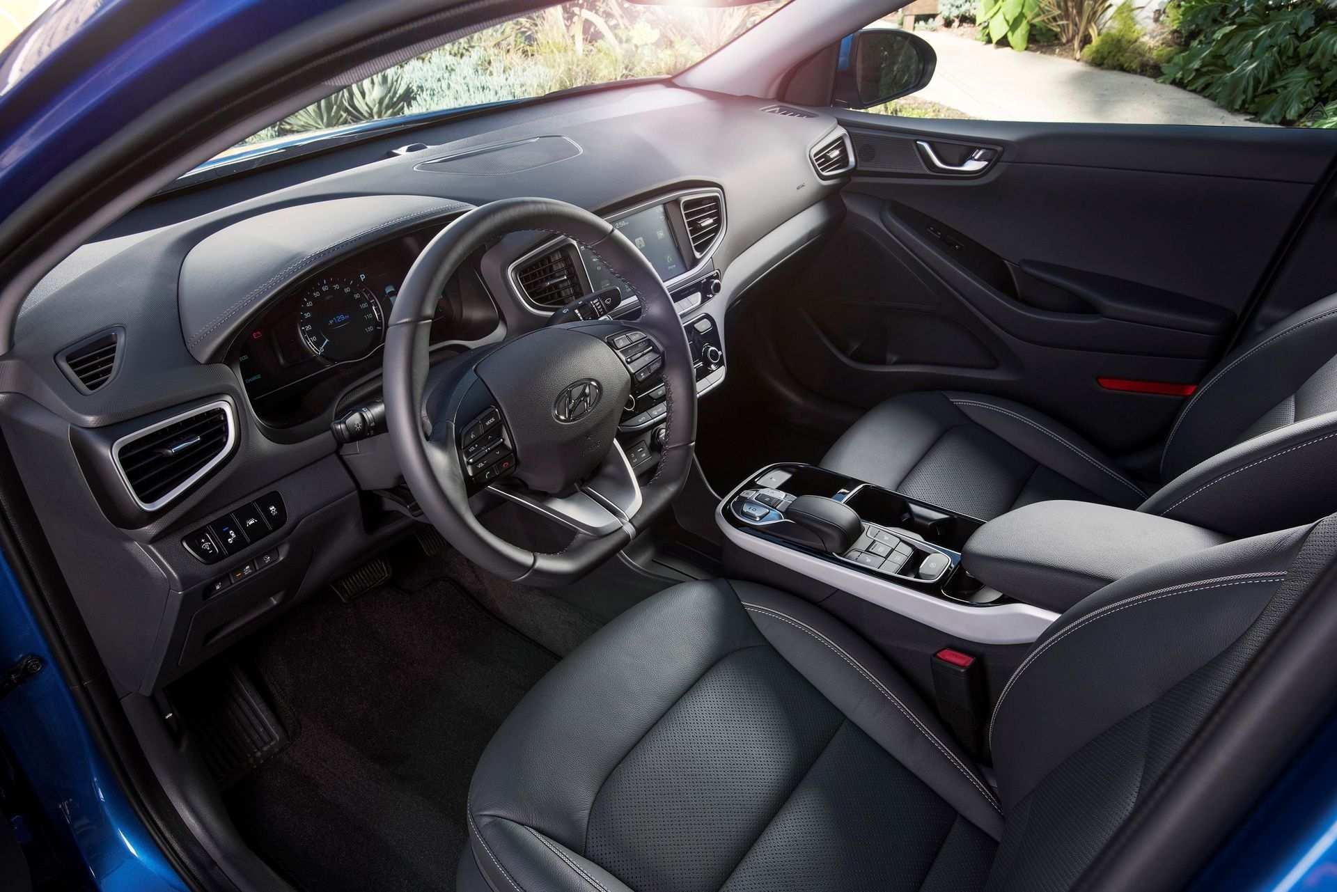 82 All New 2019 Hyundai Ioniq Electric Redesign with 2019 Hyundai Ioniq Electric