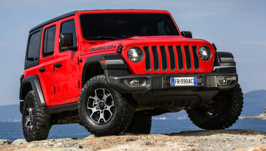 82 All New 2019 Jeep Jl Release Date Specs and Review by 2019 Jeep Jl Release Date