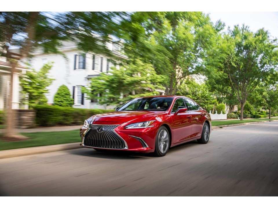 82 All New 2019 Lexus 300H Redesign by 2019 Lexus 300H