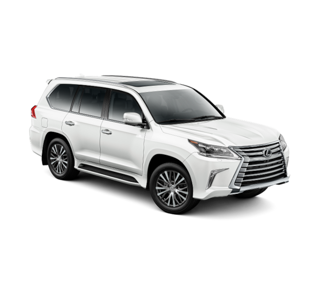 82 All New 2019 Lexus Lx Configurations for 2019 Lexus Lx