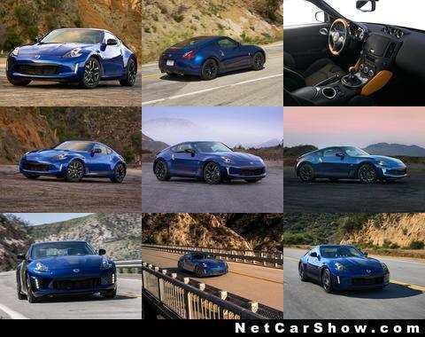 82 All New 2019 Nissan 370Z Heritage Edition Release with 2019 Nissan 370Z Heritage Edition