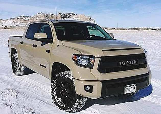82 All New 2019 Toyota Diesel Truck Prices for 2019 Toyota Diesel Truck
