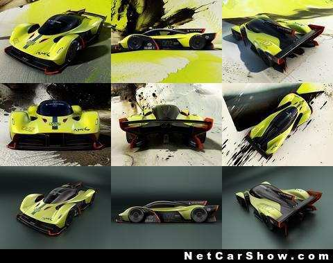 82 All New 2020 Aston Martin Valkyrie Release for 2020 Aston Martin Valkyrie