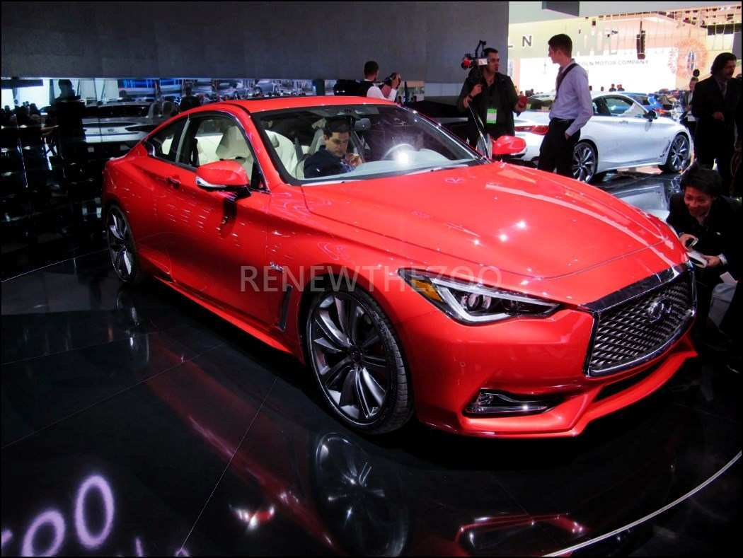 82 All New 2020 Infiniti Convertible Ratings by 2020 Infiniti Convertible