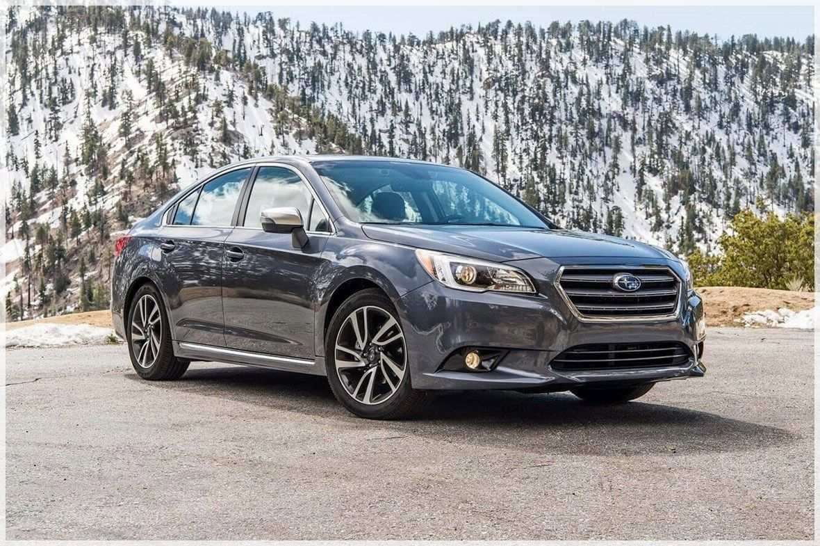 82 All New 2020 Subaru Legacy Redesign Images for 2020 Subaru Legacy Redesign