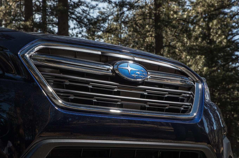 82 All New 2020 Subaru Outback Wagon Specs by 2020 Subaru