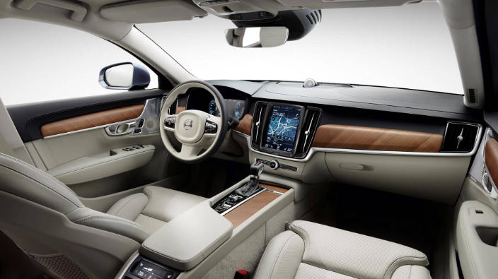 82 All New 2020 Volvo Suv Interior by 2020 Volvo Suv