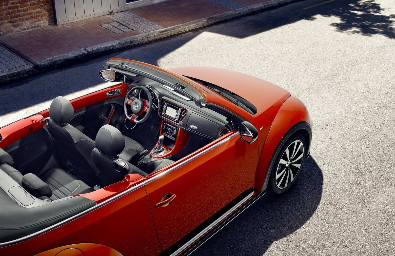 82 All New 2020 Vw Beetle Convertible Spy Shoot with 2020 Vw Beetle Convertible