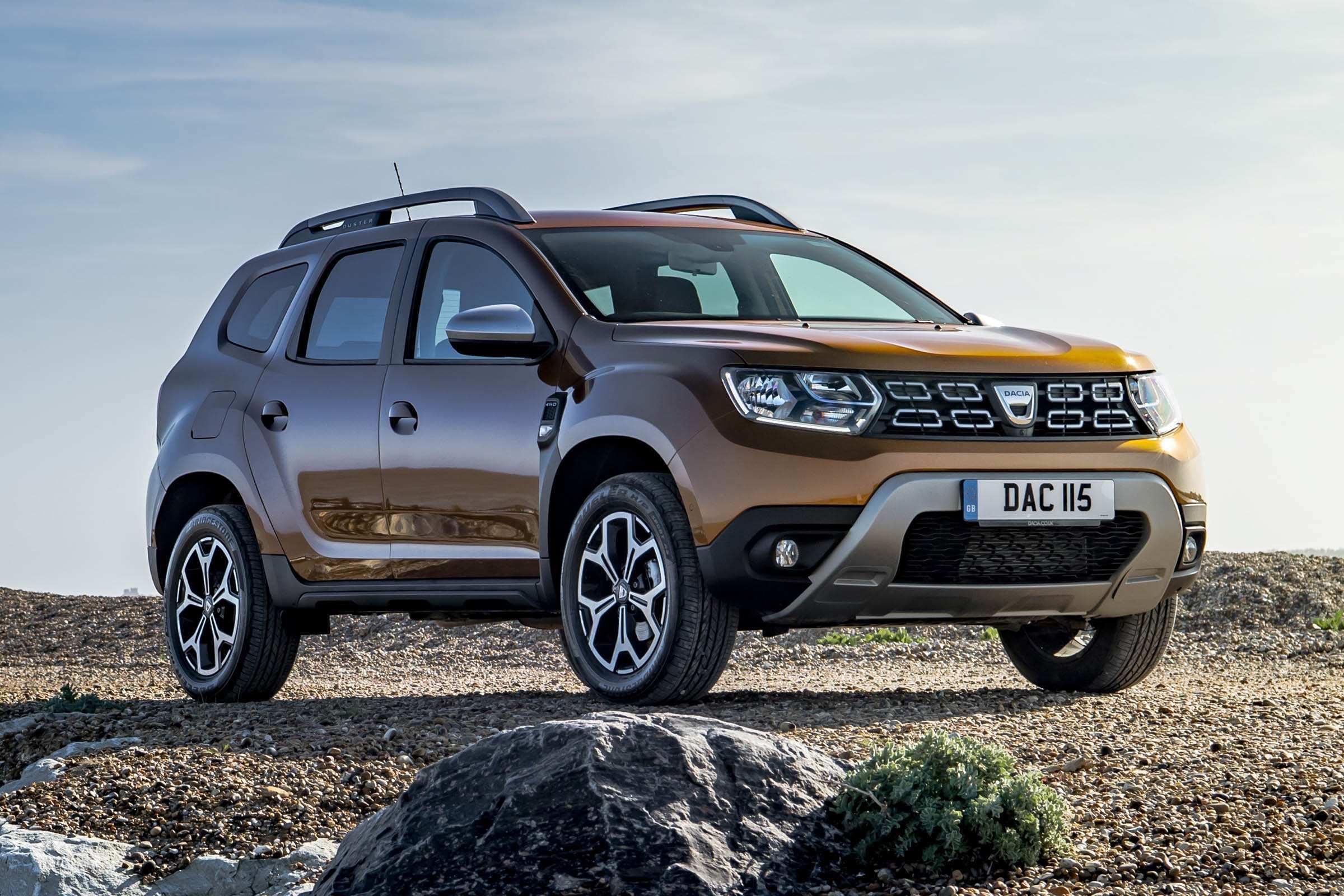 82 All New Dacia Duster 2019 Interior Rumors for Dacia Duster 2019 Interior