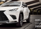 82 All New Nowy Lexus Nx 2019 History with Nowy Lexus Nx 2019