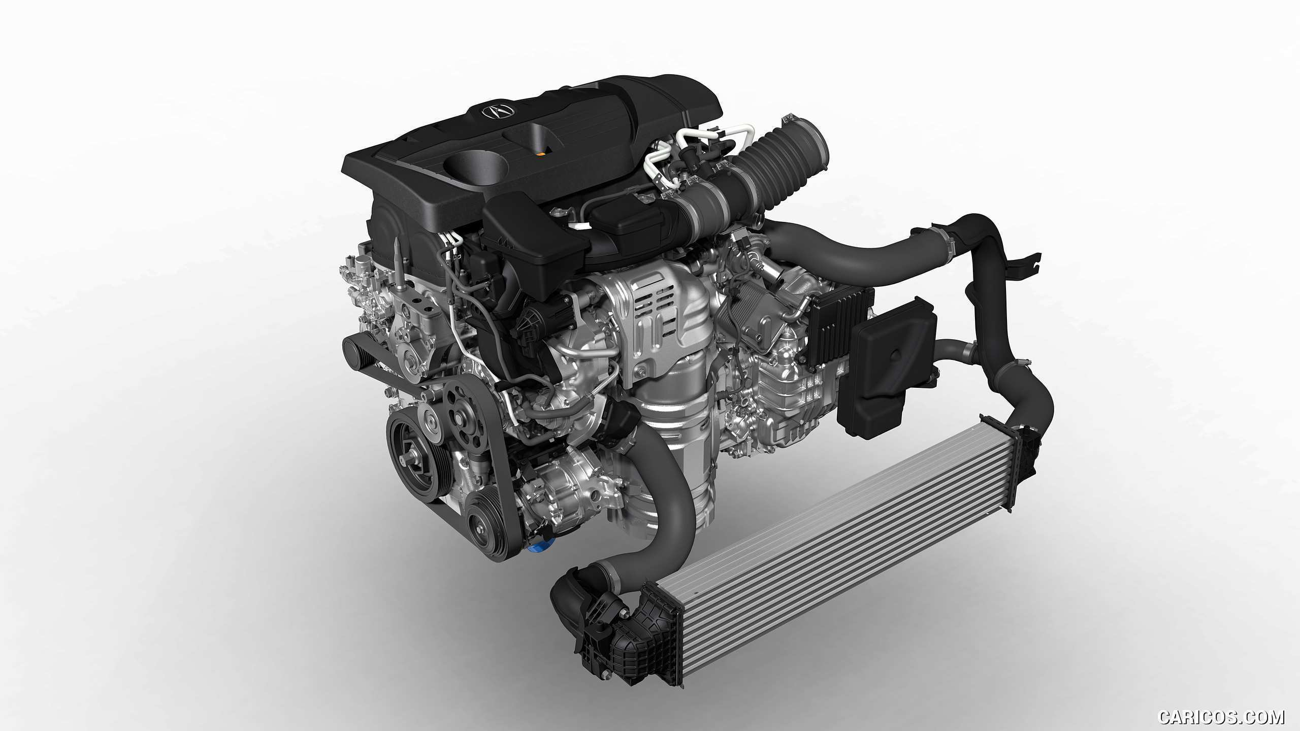 82 Best Review 2019 Acura Rdx Engine Performance for 2019 Acura Rdx Engine
