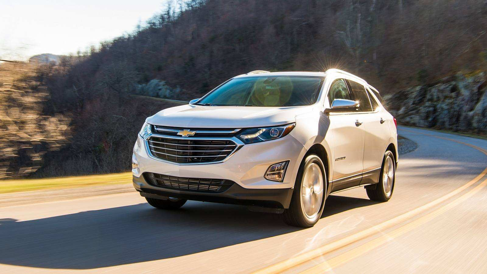 82 Best Review 2019 Chevrolet Equinox Release Date Performance with 2019 Chevrolet Equinox Release Date