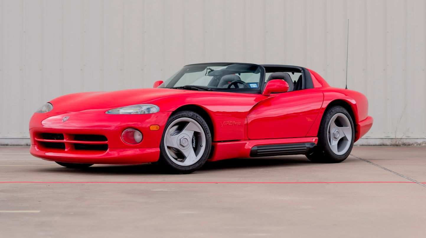 82 Best Review 2019 Dodge Viper Price Redesign and Concept with 2019 Dodge Viper Price