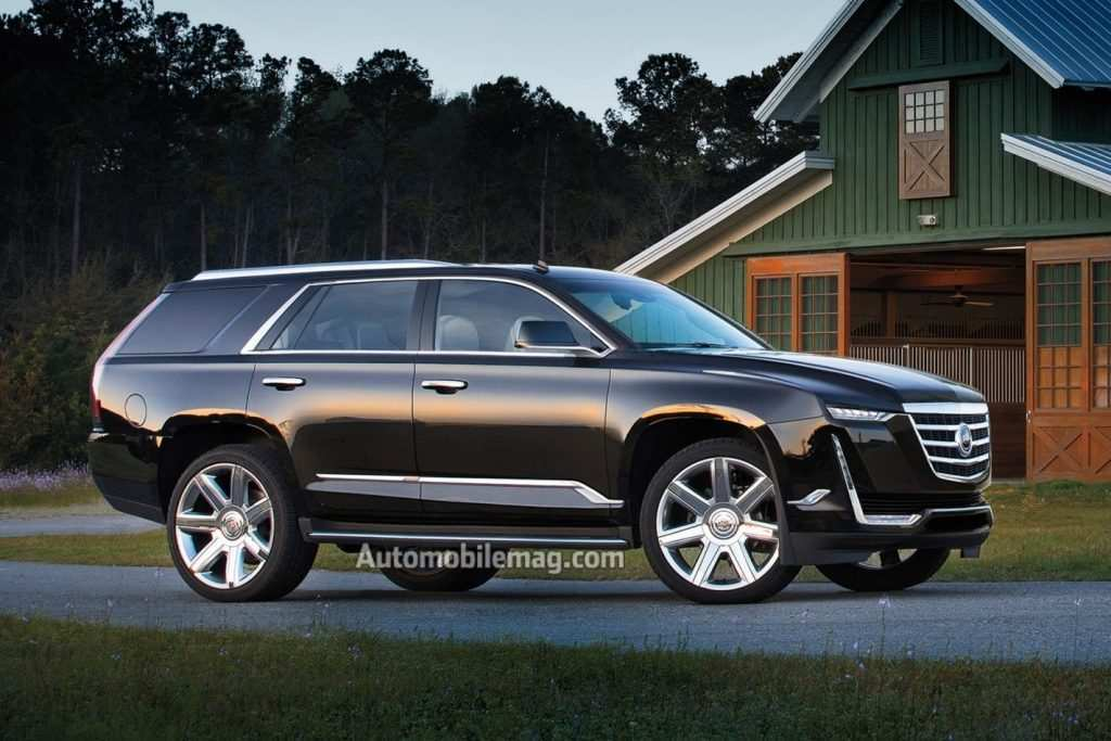 82 Best Review 2019 Gmc Yukon Redesign Images by 2019 Gmc Yukon Redesign