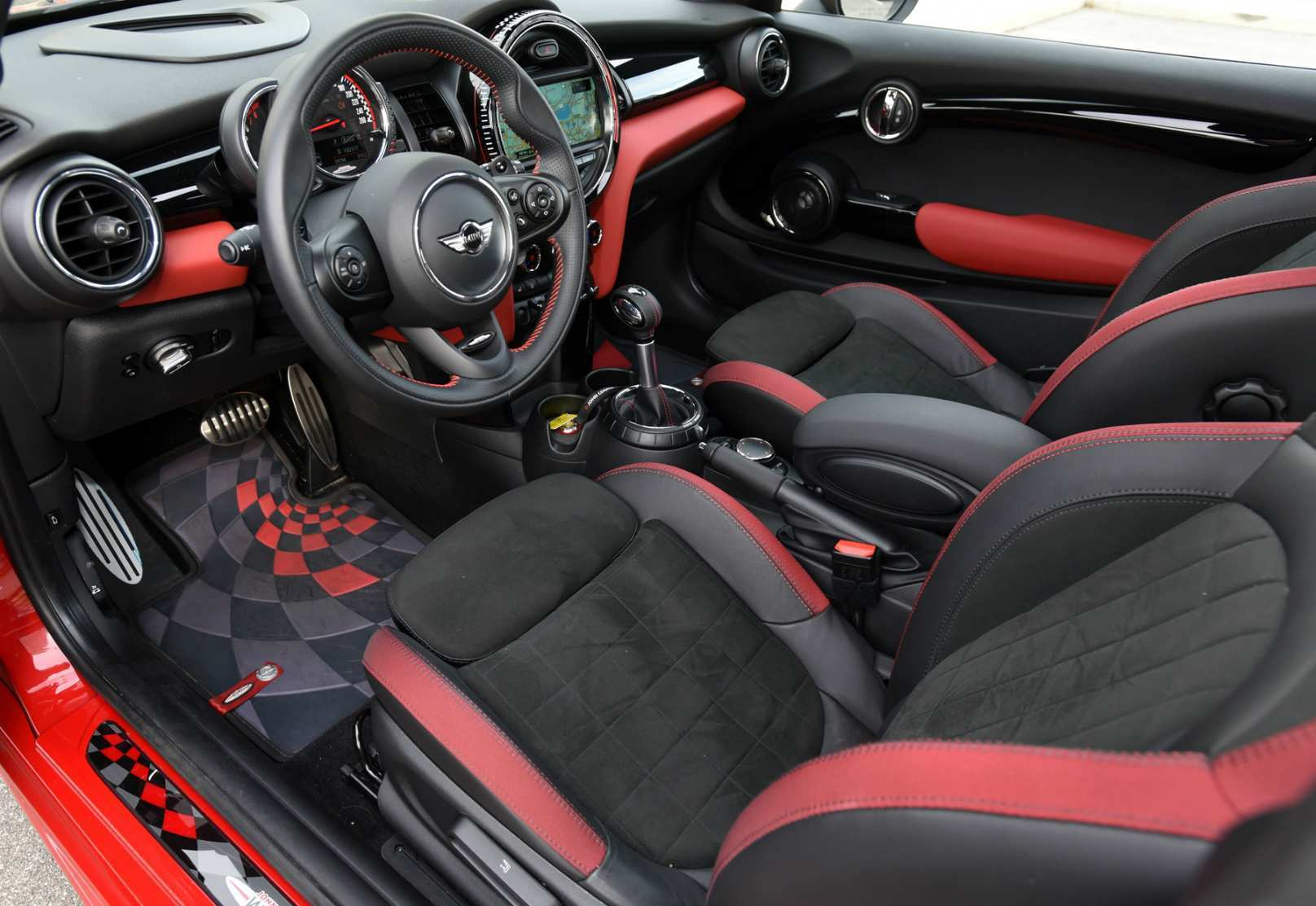 82 Best Review 2019 Mini Jcw Review Style With 2019 Mini Jcw Review