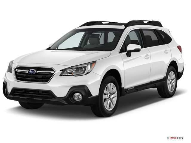82 Best Review 2019 Subaru Outback Wallpaper with 2019 Subaru Outback