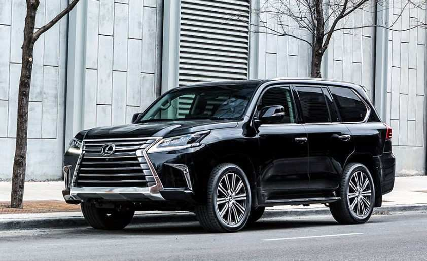 82 Best Review 2020 Lexus Lx 570 Release Date Images with 2020 Lexus Lx 570 Release Date