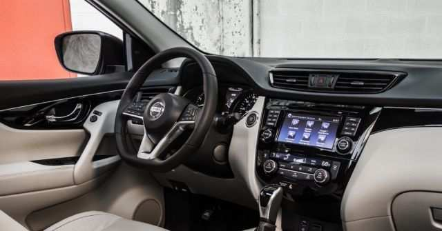 82 Best Review 2020 Nissan X Trail Style for 2020 Nissan X Trail