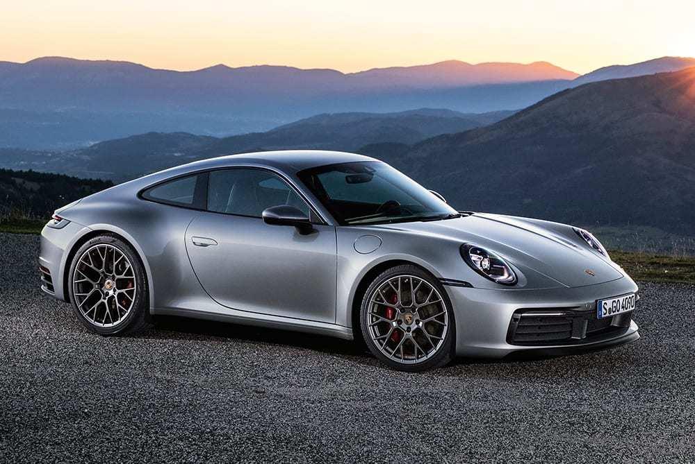 82 Best Review 2020 Porsche 992 Rumors for 2020 Porsche 992