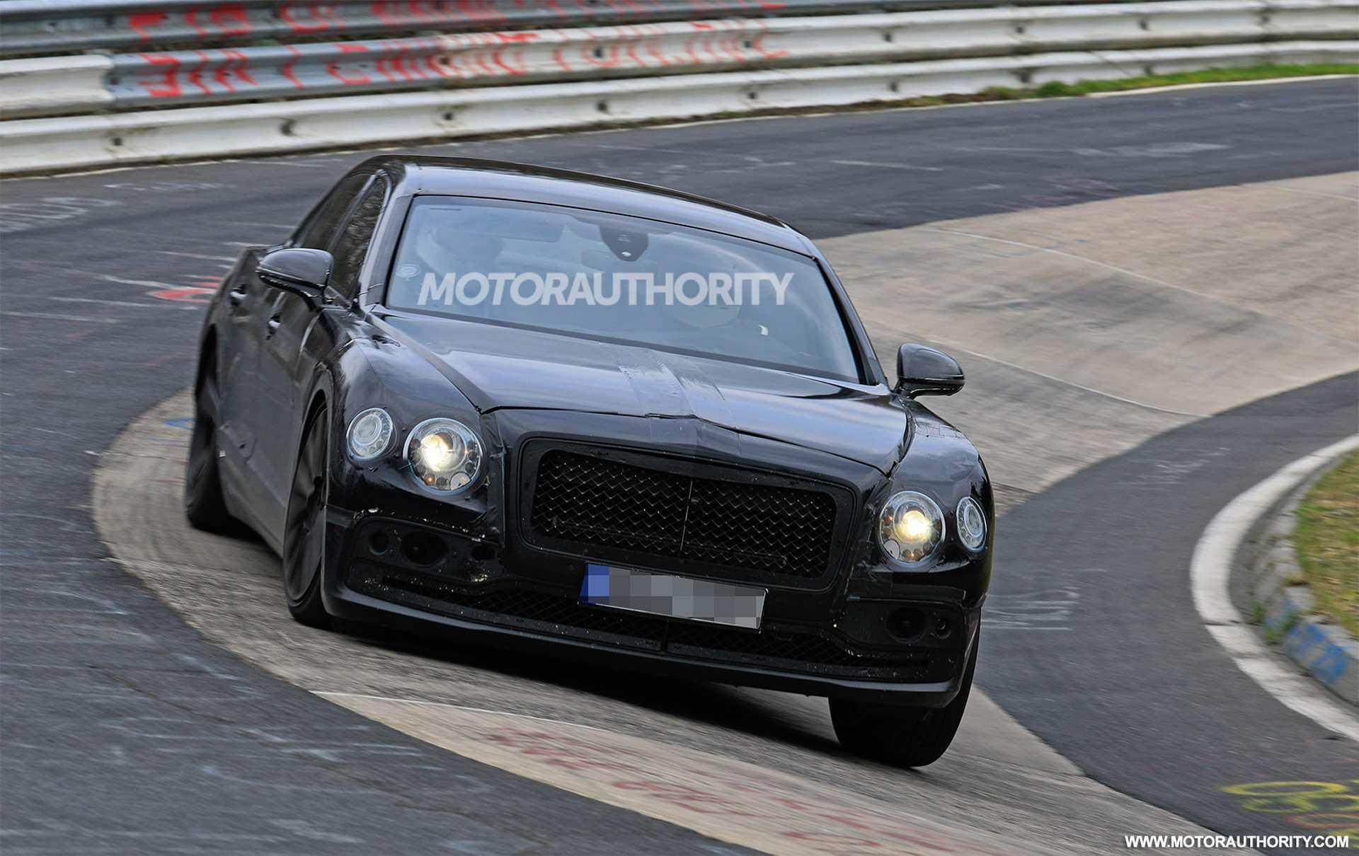 82 Best Review Bentley Neuheiten 2020 Photos with Bentley Neuheiten 2020
