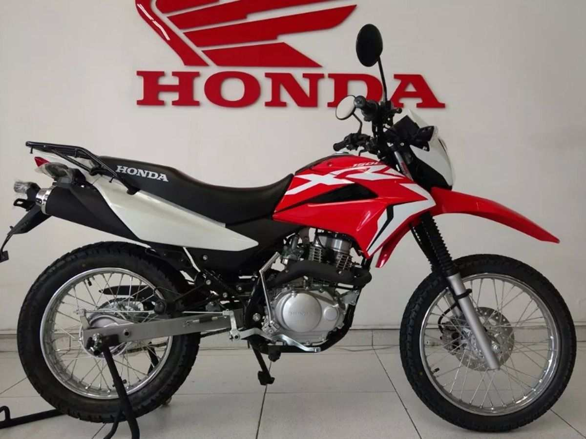 82 Best Review Honda Xr 2019 Performance and New Engine for Honda Xr 2019