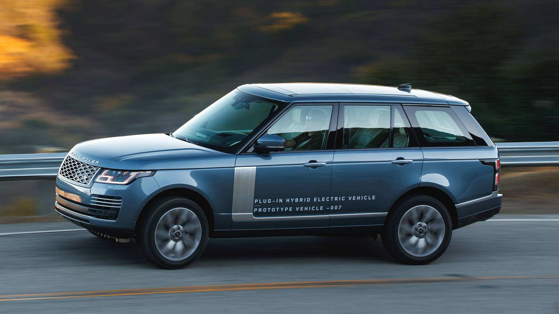 82 Best Review New Land Rover Range Rover 2019 Photos by New Land Rover Range Rover 2019