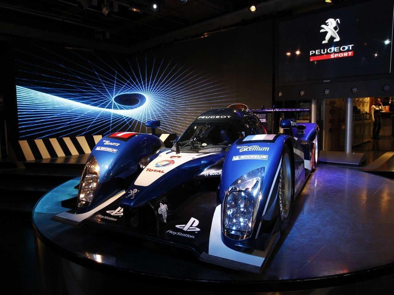 82 Best Review Peugeot Le Mans 2020 Review for Peugeot Le Mans 2020