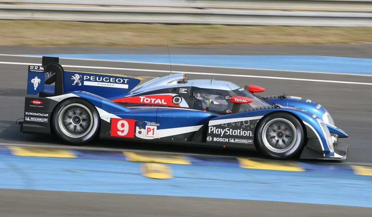 82 Best Review Peugeot Lmp1 2019 Performance for Peugeot Lmp1 2019