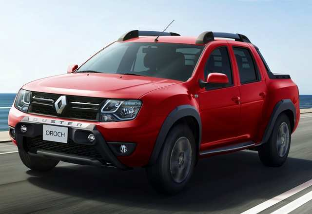 82 Best Review Renault Mexico 2019 Configurations for Renault Mexico 2019