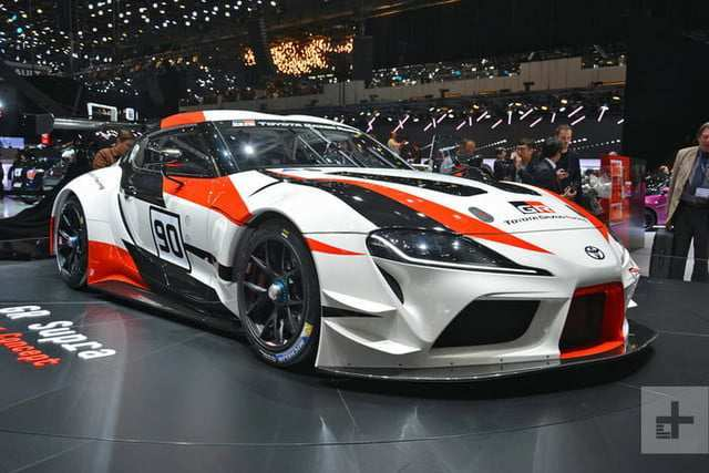 82 Best Review Toyota F1 2020 Style with Toyota F1 2020