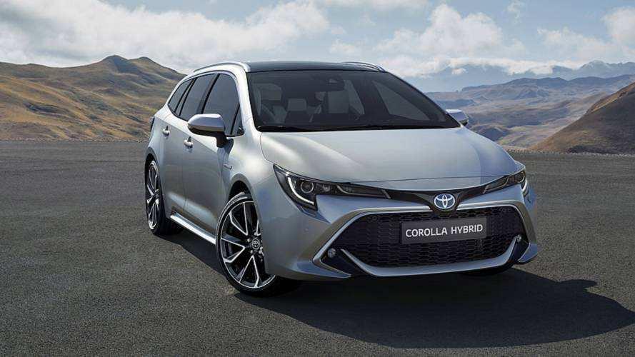 82 Best Review Toyota Fielder 2020 Style by Toyota Fielder 2020