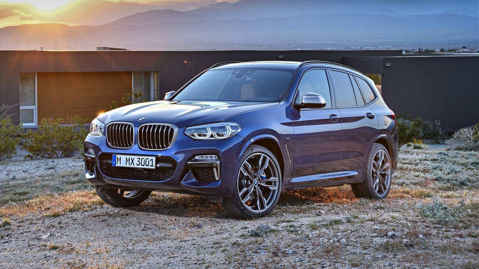 82 Concept of 2019 Bmw X3 Release Date Photos with 2019 Bmw X3 Release Date