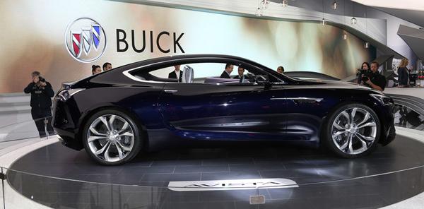 82 Concept of 2019 Buick Avista Photos by 2019 Buick Avista