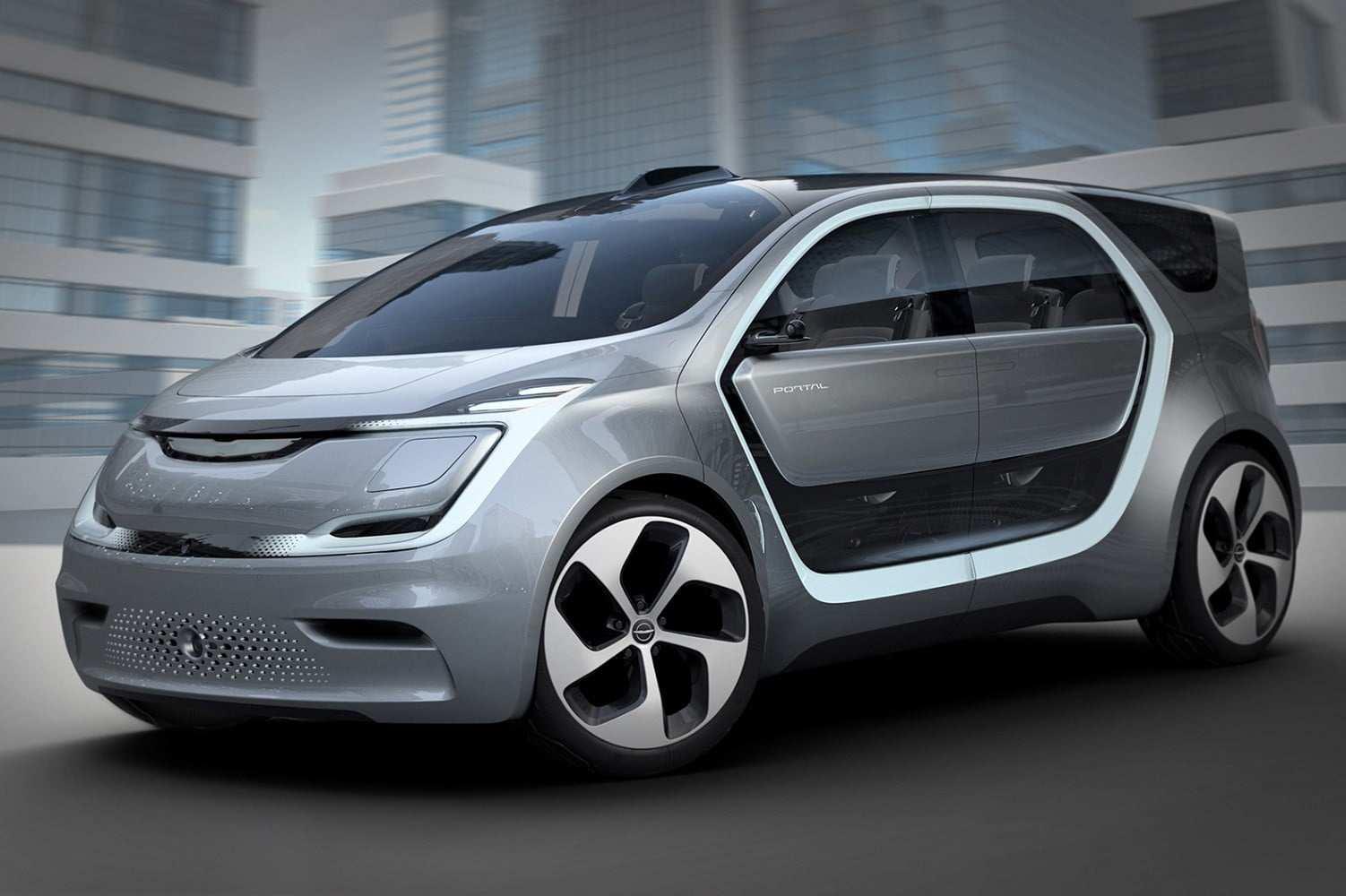 82 Concept of 2019 Chrysler Portal Specs with 2019 Chrysler Portal