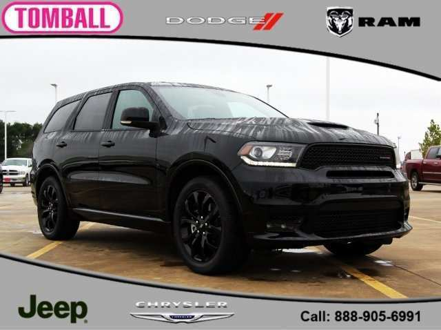 82 Concept of 2019 Dodge Durango Picture for 2019 Dodge Durango
