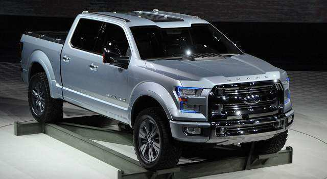 82 Concept of 2019 Ford F 150 Hybrid Redesign by 2019 Ford F 150 Hybrid
