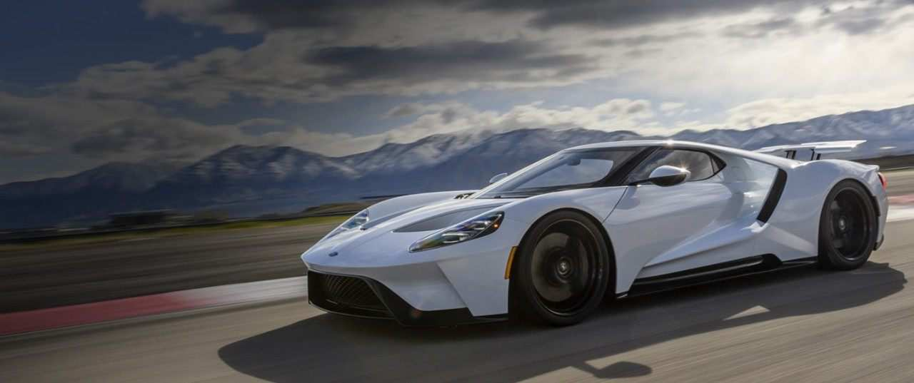 82 Concept of 2019 Ford Gt History with 2019 Ford Gt