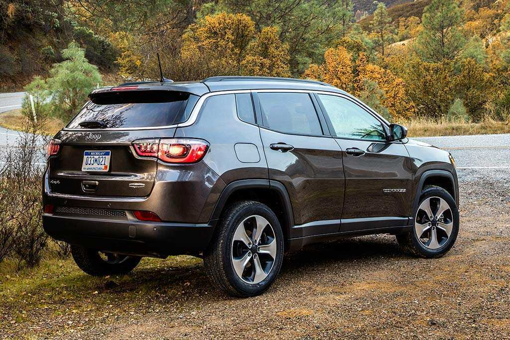 82 Concept of 2019 Jeep Compass Review Price and Review with 2019 Jeep Compass Review