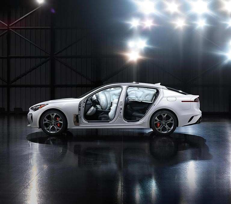 82 Concept of 2019 Kia Stinger Gt Plus Redesign and Concept for 2019 Kia Stinger Gt Plus
