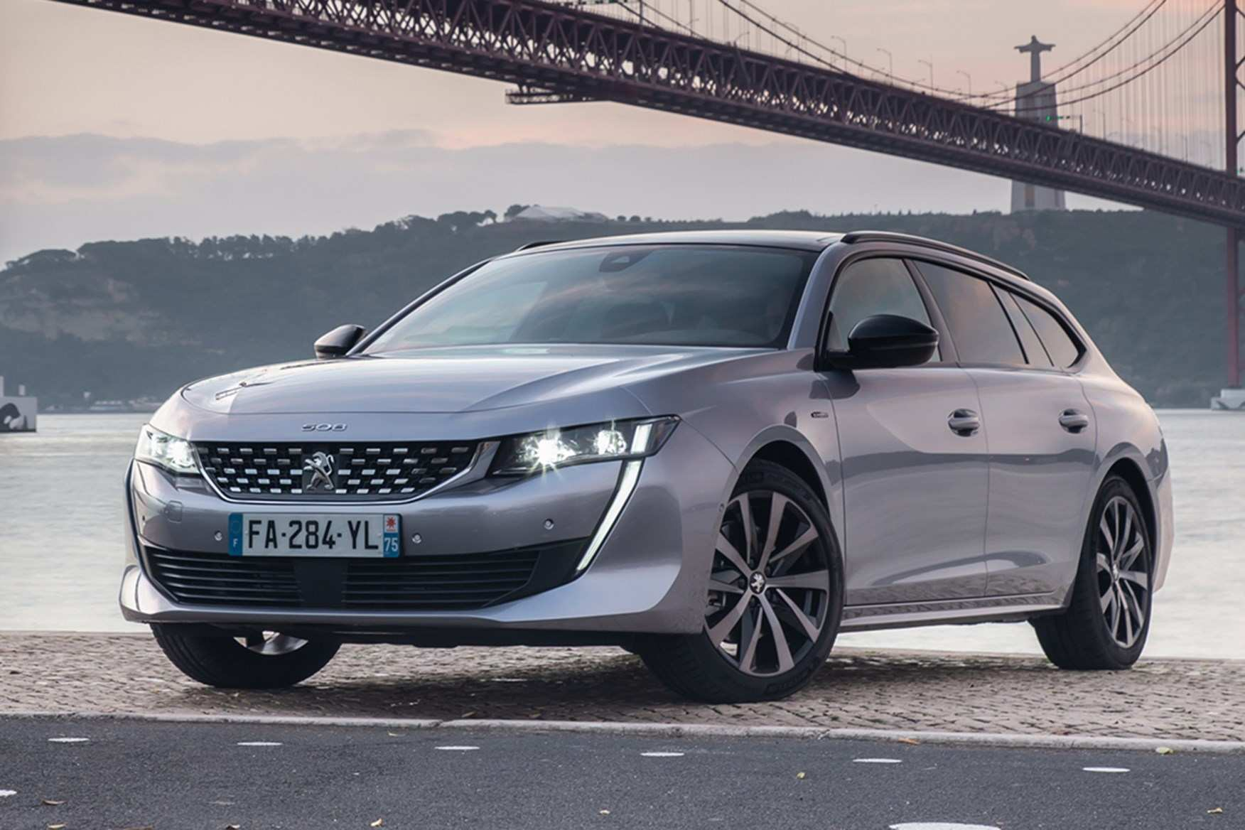 82 Concept of 2019 Peugeot 508 Sw Performance by 2019 Peugeot 508 Sw
