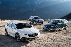 82 Concept of 2019 Subaru Wagon Model for 2019 Subaru Wagon