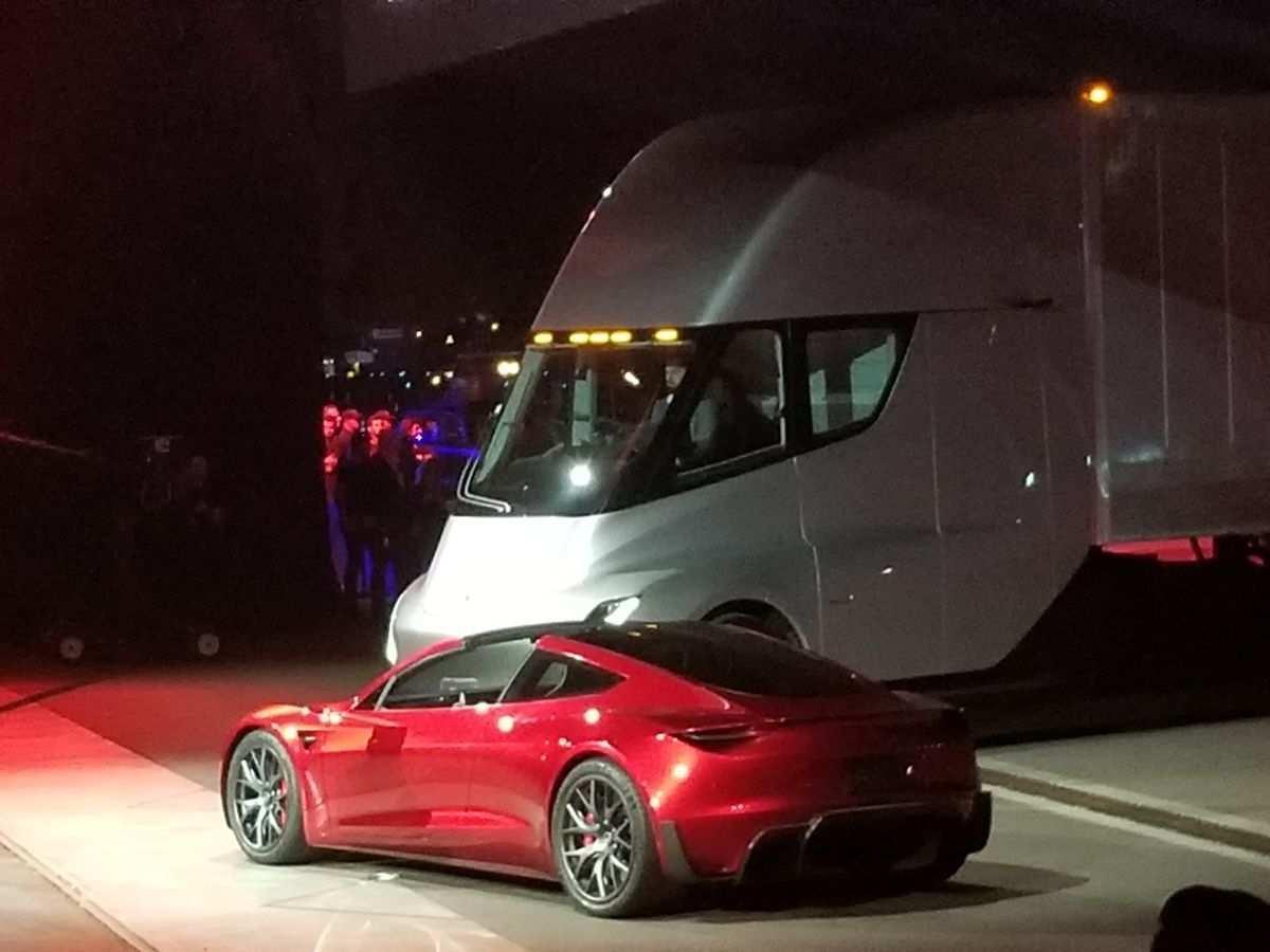 82 Concept of 2019 Tesla Roadster Torque Specs by 2019 Tesla Roadster Torque