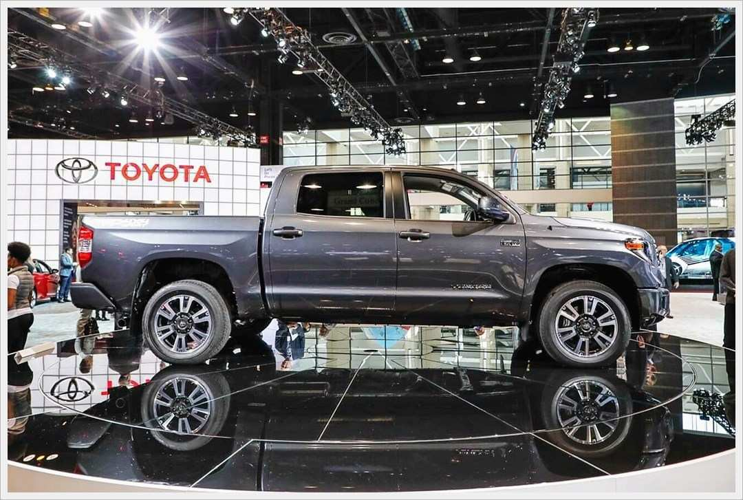 82 Concept of 2019 Toyota Tundra Redesign Reviews with 2019 Toyota Tundra Redesign