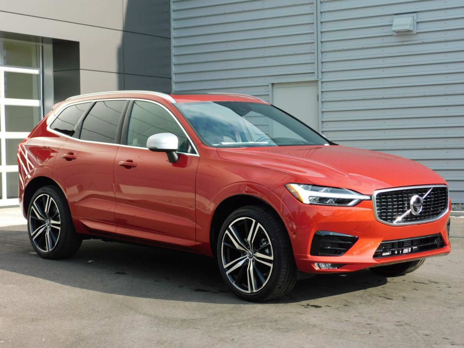 82 Concept of 2019 Volvo Xc60 Overview by 2019 Volvo Xc60