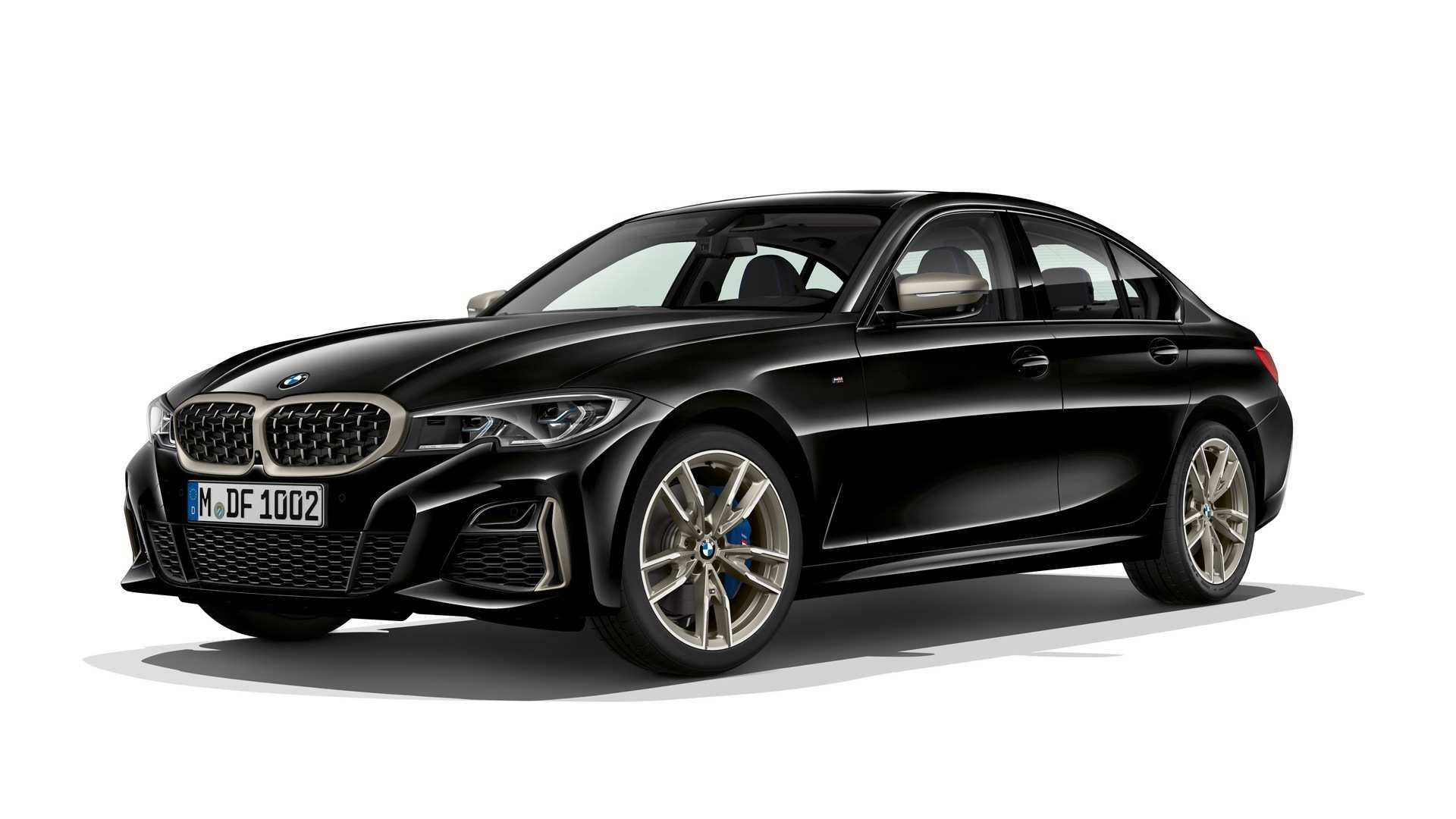 82 Concept of 2020 Bmw 340I Configurations by 2020 Bmw 340I