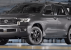 82 Concept of 2020 Toyota Sequoia Spy Photos Reviews for 2020 Toyota Sequoia Spy Photos